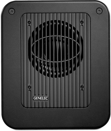 Genelec 7050BPM 8 In. Active Subwoofer for Stereo 8030 or Multi-channel 8020