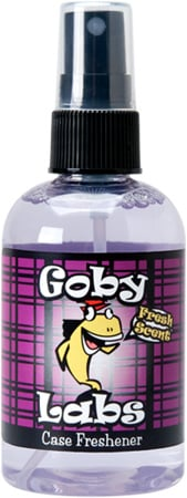 Goby Labs GLF-104 Case Freshener - 4 Fluid Ounces