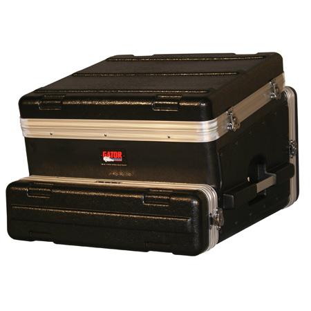 Gator GRC-10X2 Slant Top Console Rack