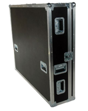 Grundorf T8-MSOCSIPERF3-DHB Tour 8 Mixer Case for Soundcraft Si Performer 3
