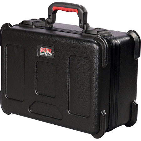 Gator GTSA-AVPROJECT-SM Small TSA Projector Hard Case