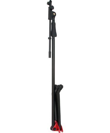 Galaxy MST-T50 Mic Stand with Tilt/ Swivel Legs/ Pistol Grip & Boom