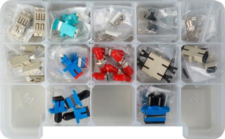 Camplex Multimode Fiber Adapter Kit