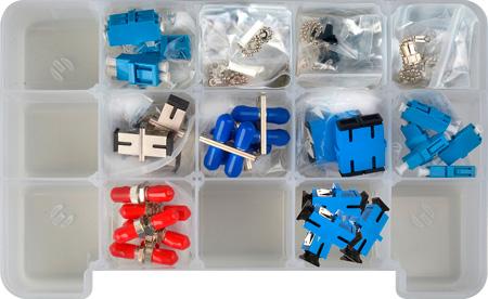 Camplex Singlemode Fiber Adapter Kit