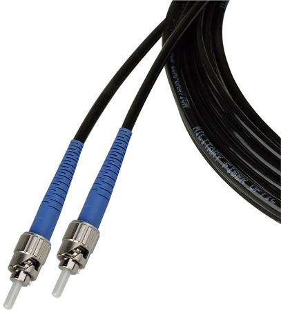 Camplex TAC1 Simplex Singlemode ST Fiber Optic Tactical Cable - 250 Foot