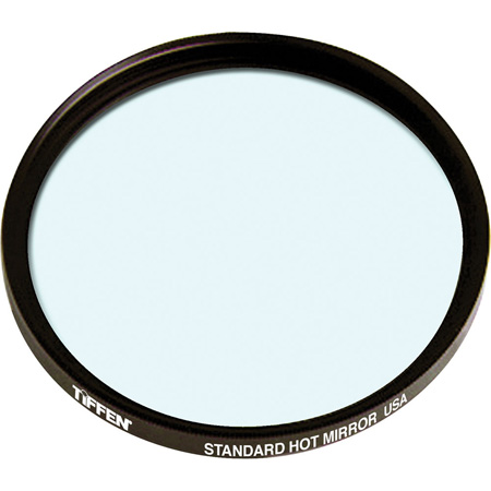Tiffen 55mm Sandard Hot Mirror