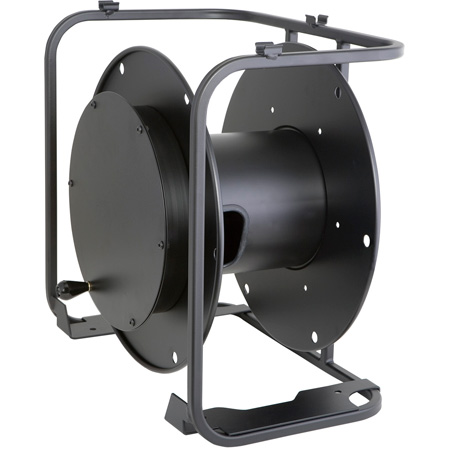 Hannay Reels AV-2 AV Series Cable Reel with Casters