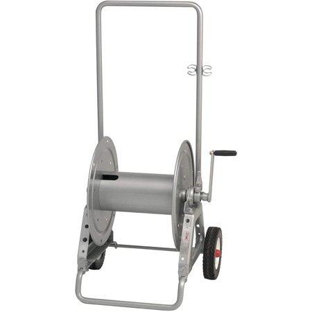 Hannay Portable Cable Reel (All Terrain Tires)