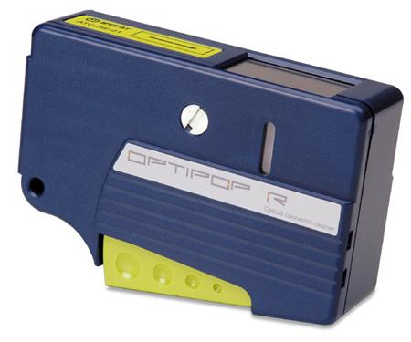 IBC OptiPop R Cassette Cleaner for all Single Fiber SC/ST/FC/E2000/LC/MU Connectors