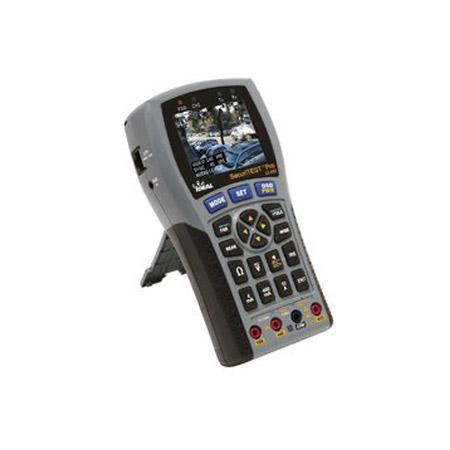 Ideal 33-892 SecuriTEST PRO CCTV/Security Tester