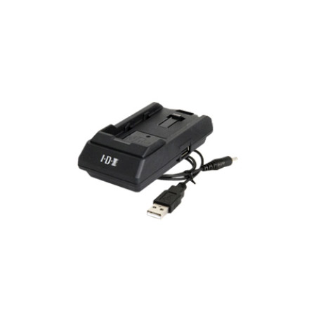 IDX A-CWJ-RX Battery Adapter for CW-1 RX (Receiver) JVC-version