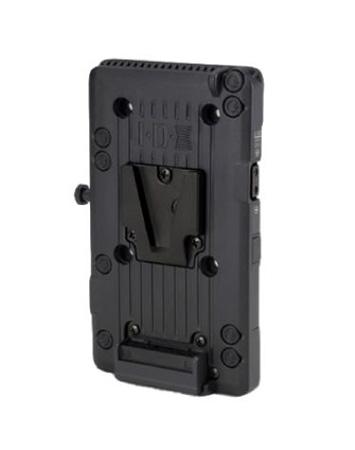 IDX P-V284 ENDURA V-Mount Plate with Dual 2-Pin D-Taps