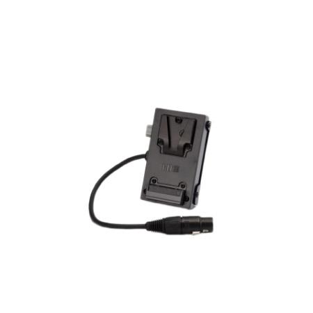IDX SD-1E Endura Power Unit 7.2V/12V Output with Belt Loop
