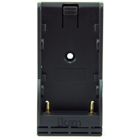 iKan BP2-P Panasonic DV Battery Plate