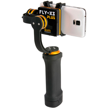 ikan FLY-X3-PLUS 3-Axis Smartphone Gimbal Stabilizer