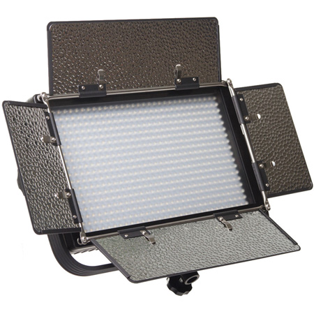 ikan IFD576 DayLight LED Light w/AB and Sony-V Mount Plates