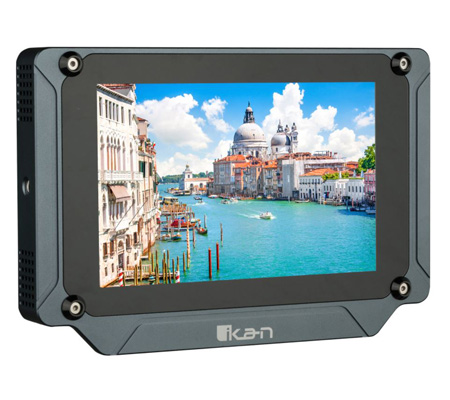 ikan SX7 Saga 7 Inch Super Bright HDMI/3G-SDI Field Monitor
