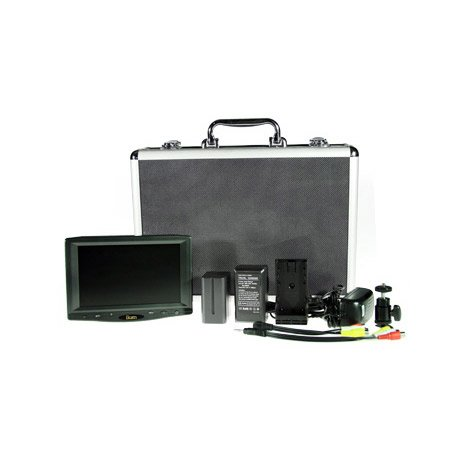 iKAN VL7-DK VL7 Deluxe Kit with Sony Battery
