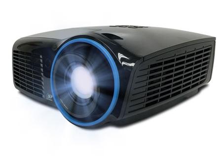 InFocus IN3138HDa 3D Ready Projector - 1080P - 4500L WUXGA -HDMI