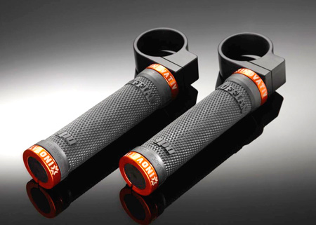 INOVATIV 300-400 Quick Grips (Set of 2)
