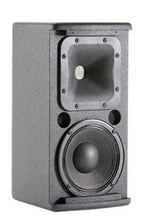 JBL AC16 Ultra Compact 2-Way Loudspeaker with 1 x 6.5 Inch LF