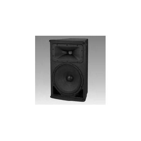 JBL AC2212/00 Compact 2-Way Loudspeaker with 1 x 12 Inch LF