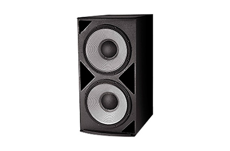 JBL ASB6128 Dual 18 Inch Subwoofer