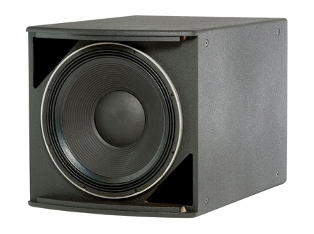 JBL ASB7118 Ultra Long Excursion High PowerSingle 18 Inch Subwoofer