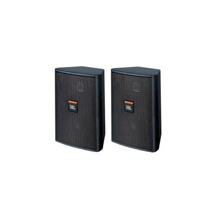 JBL Control 23T Speaker with Transformer & Bracket (PAIR)