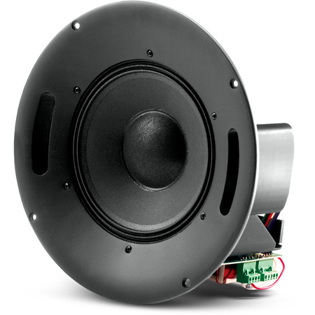JBL Control 328CT 8 inch Coax Ceiling Speaker with Transformer