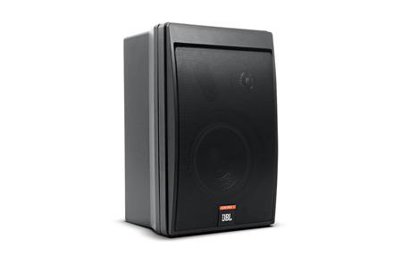 JBL Control 5 6.5in 2-Way Monitor Black (PAIR)