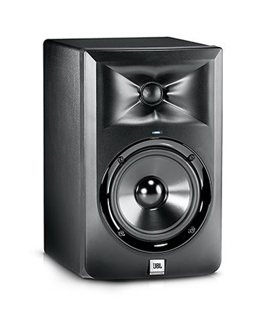 JBL LSR305 5 Inch Two-Way Powered Studio Monitor-EACH-B-Stock