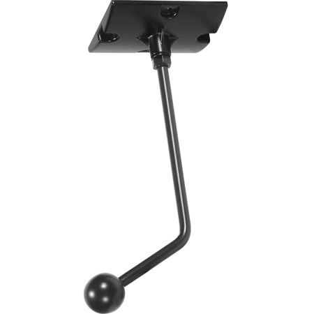 JBL MTC-29CM Control 29AV Ceiling Mount InvisiBall Assembly (Black)