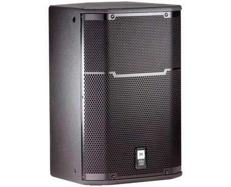 JBL PRX415M Two-Way 15-Inch Stage Monitor (Each)