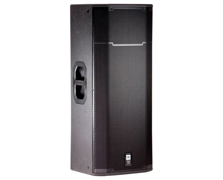 JBL PRX425 Dual 15-Inch Two-Way Loudspeaker System (Each)