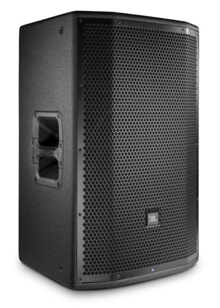 JBL PRX815W 15 Inch Two-Way Full-Range Main System/Floor Monitor Wi-Fi EQ Control