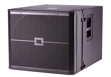 JBL VRX918S 18 Inch High Power Flying Subwoofer