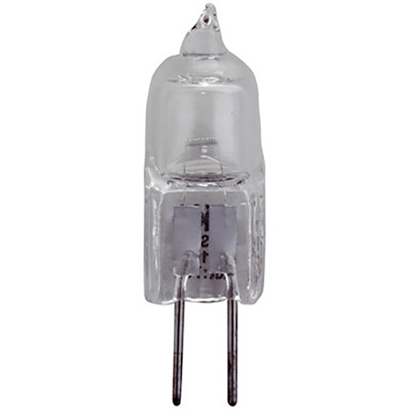 12 Volt 50 Watt Lamp with G6.35 Base