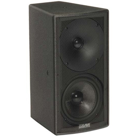 EAW JF60z Compact 2-way Speaker - Black