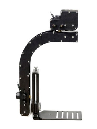 JonyJib MotorHead HD Motorized Pan & Tilt Unit & Controller For Cameras to 30 lbs.