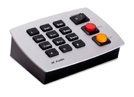 JK Audio GM1 - Guest Module 1 - Remote Keypad