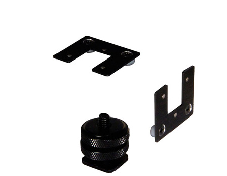 JuicedLink RB200 Riggy Cold Shoe Top Mounting Kit