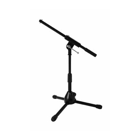 JamStands JS-MCFB50 Low-Profile Mic Stand w Boom