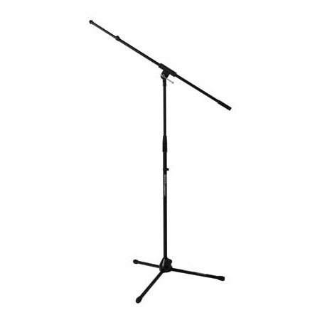 JamStands JS-MCTB200 Tripod Mic Stand with Telescoping Boom