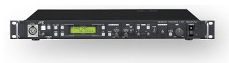 JVC RM-HP790DU HD/SD Camera Control Unit