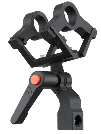 K-tek K-SSM Shock Mount - Short Version of the K-SM