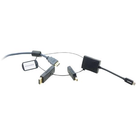 Kramer AD-RING-6 HDMI Adapter Ring