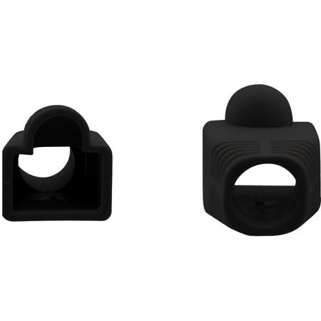 Kramer CB-BLACK Cable Boot for RJ-45 - Black