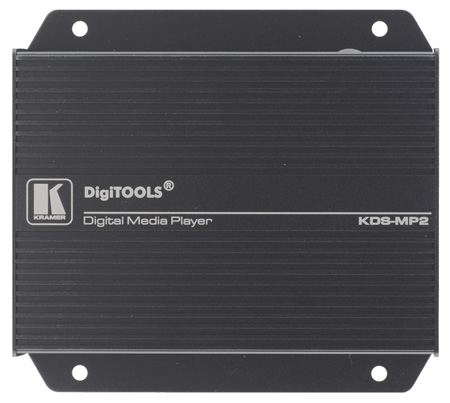 Kramer KDS-MP2 HD Digital Signage Media Player