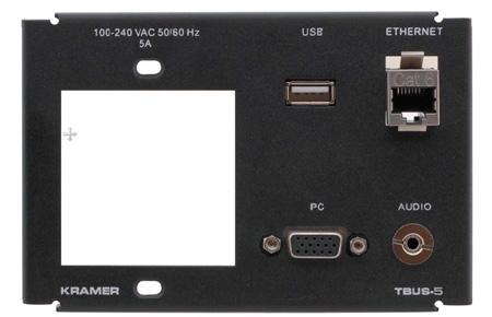 Kramer T5F-1S Floor Pocket/Box Inner Frame